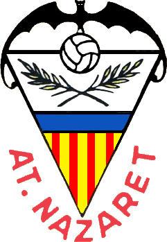 Logo of C.D. ATLÉTICO NAZARET (VALENCIA)