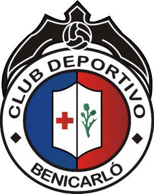 Logo of C.D. BENICARLO (VALENCIA)
