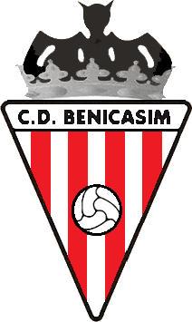 Logo of C.D. BENICASIM (VALENCIA)