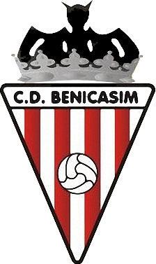Logo of C.D. BENICASSIM (VALENCIA)