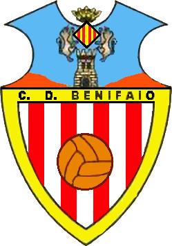 Logo of C.D. BENIFAIÓ (VALENCIA)