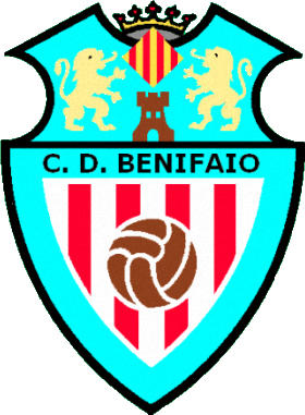 Logo of C.D. BENIFAYO (VALENCIA)