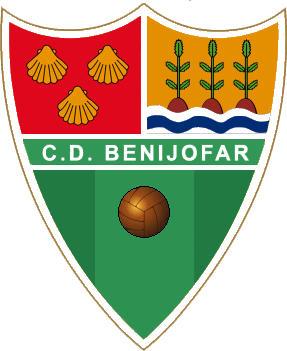 Logo of C.D. BENIJÓFAR (VALENCIA)