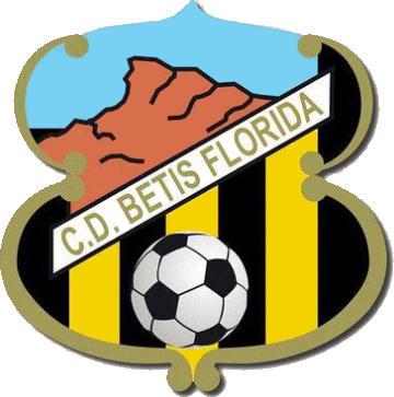 Logo de C.D. BETIS FLORIDA (VALENCE)