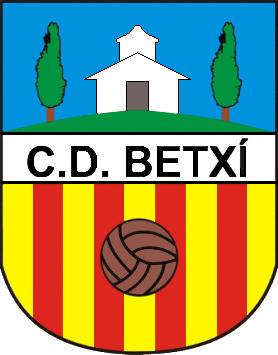 Logo de C.D. BETXÍ (VALENCE)
