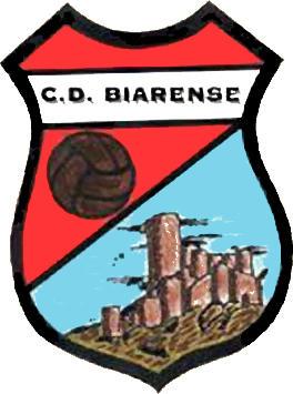 Logo de C.D. BIARENSE (VALENCE)