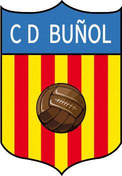 Logo of C.D. BUÑOL (VALENCIA)