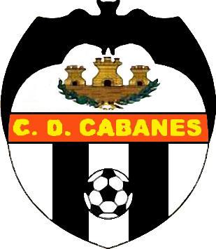 Logo of C.D. CABANES (VALENCIA)