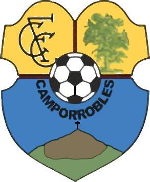 Logo of C.D. CAMPORROBLES (VALENCIA)