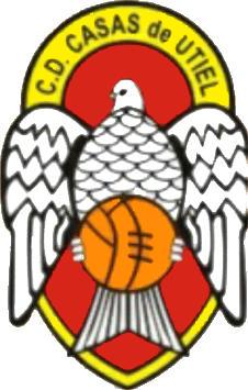 Logo of C.D. CASAS (VALENCIA)