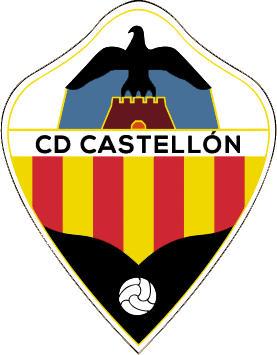 Logo of C.D. CASTELLON (VALENCIA)