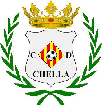 Logo of C.D. CHELLA (VALENCIA)