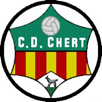 Logo of C.D. CHERT (VALENCIA)