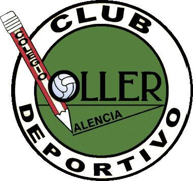 Logo de C.D. COLEGIO OLLER (VALENCE)