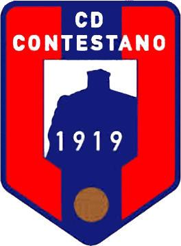 Logo of C.D. CONTESTANO (VALENCIA)