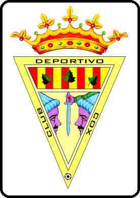 Logo of C.D. COX (VALENCIA)