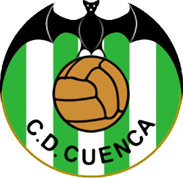Logo of C.D. CUENCA (VALENCIA)
