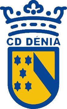 Logo of C.D. DÉNIA (VALENCIA)