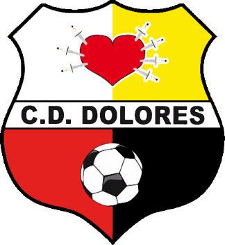 Logo of C.D. DOLORES (VALENCIA)