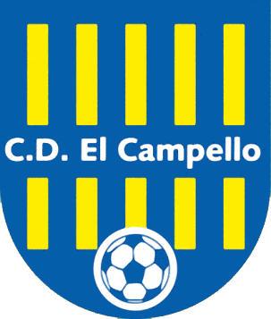 Logo of C.D. EL CAMPELLO (VALENCIA)