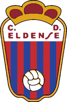 Logo of C.D. ELDENSE (VALENCIA)