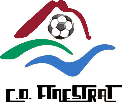 Logo de C.D. FINESTRAT (VALENCE)