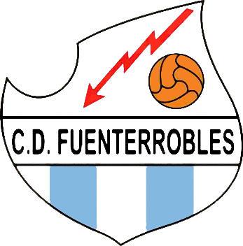 Logo de C.D. FUENTERROBLES (VALENCE)