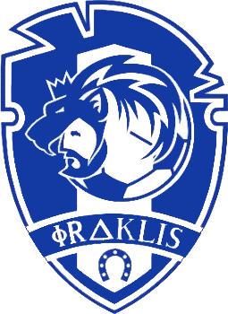 Logo of C.D. IRAKLIS DESDE 2020 (VALENCIA)