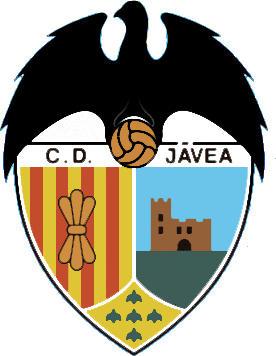 Logo of C.D. JÁVEA (VALENCIA)
