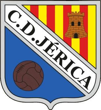 Logo of C.D. JÉRICA (VALENCIA)