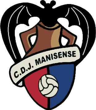 Logo de C.D. JUVENTUD MANISENSE (VALENCE)