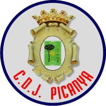 Logo de C.D. JUVENTUD PICANYA (VALENCE)