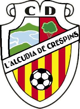 Logo de C.D. L'ALCUDIA DE CRESPINS (VALENCE)