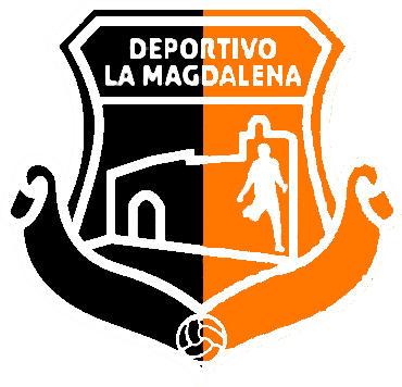 Logo de C.D. LA MAGDALENA. (VALENCE)