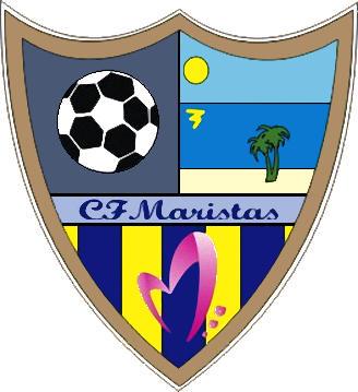 Logo of C.D. MARISTAS DE ALICANTE (VALENCIA)
