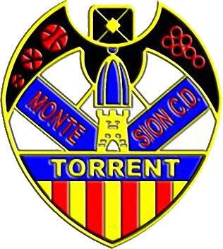 Logo de C.D. MONTE SIÓN (VALENCE)