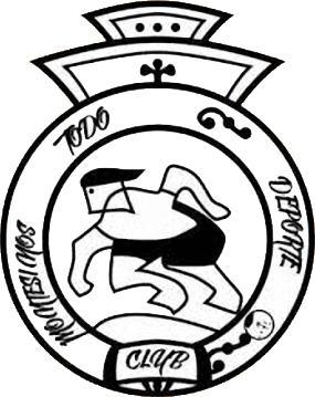 Logo de C.D. MONTESINOS TODO DEPORTE (VALENCE)