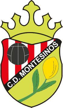 Logo of C.D. MONTESINOS (VALENCIA)