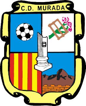 Logo de C.D. MURADA (VALENCE)