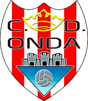Logo de C.D. ONDA (VALENCE)