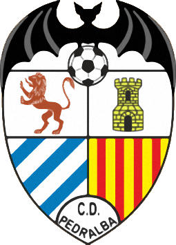 Logo of C.D. PEDRALBA (VALENCIA)