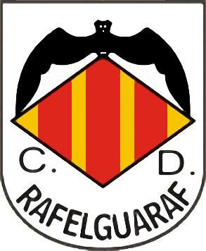 Logo de C.D. RAFELGUARAF (VALENCE)