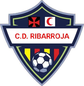Logo of C.D. RIBARROJA (VALENCIA)