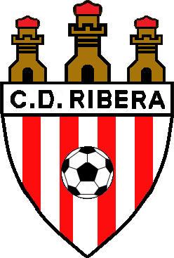 Logo de C.D. RIBERA (VALENCE)