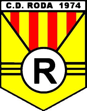 Logo of C.D. RODA (VALENCIA)