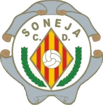 Logo of C.D. SONEJA (VALENCIA)