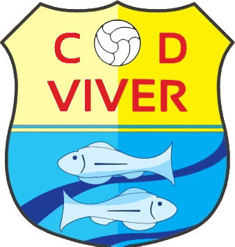 Logo de C.D. VIVER (VALENCE)