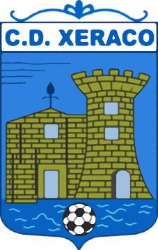 Logo de C.D. XERACO (VALENCE)