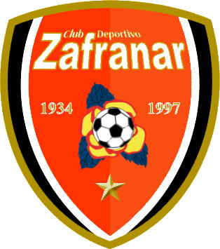 Logo of C.D. ZAFRANAR (VALENCIA)