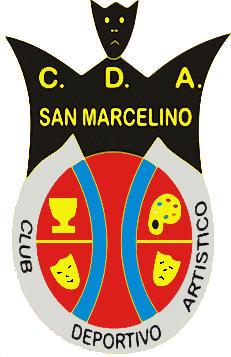 Logo of C.D.A. SAN MARCELINO (VALENCIA)